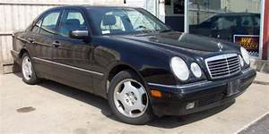 1997 Mercedes Benz E420 Used Car Pricing  Financing And