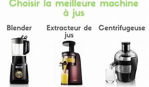 Différence Entre Extracteur De Jus Et Centrifugeuse : quelle machine jus choisir bonheur et sant ~ Nature-et-papiers.com Idées de Décoration