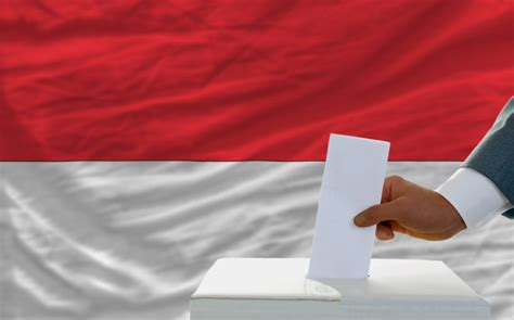 indonesia plans  implement  voting