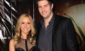 Jay Cutler's wife, Kristin Cavallari, is getting her own ...
