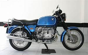 Bmw R100 7 : the most beautiful motorbikes of the world bmw r100 7 and its predecessors only cars and cars ~ Melissatoandfro.com Idées de Décoration