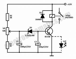 Two Things   Hardening Homemade Circuit And Simple Delay Design