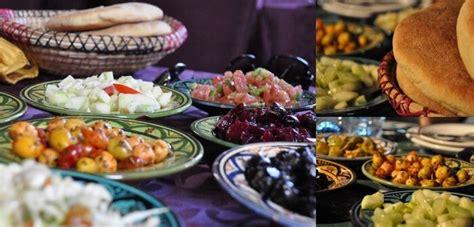 la cuisine de maroc déguster la cuisine marocaine bons restaurants à marrakech
