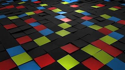 Mosaic Tiles Square Wallpapers Desktop Squares 4k