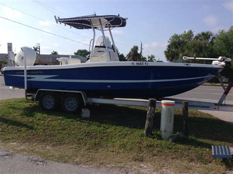 Used Hydra Sport Bay Boats For Sale by 2012 Hydra Sports Bay Bolt Power New And Used Boats For Sale