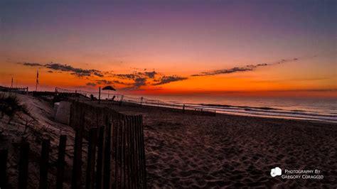 June Sunrise Time Lapse Brick Beach Youtube