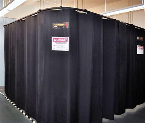 flex guard laser curtains kentek laser