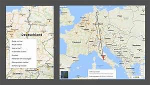 Luftlinie Berechnen Maps : 14 google maps tipps die den alltag erleichtern n joy digitales ~ Themetempest.com Abrechnung