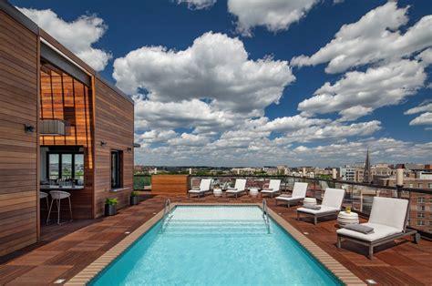 kimpton mason rook hotel washington dc united states hotel review conde nast traveler