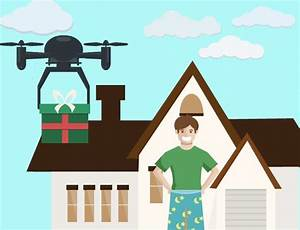 Drone Delivery – 3 Big Legal Problems (2019)