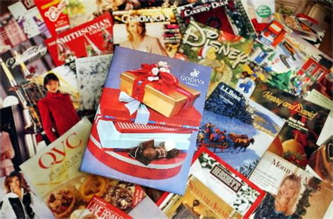 mailbox overrunneth  junk mail   york times