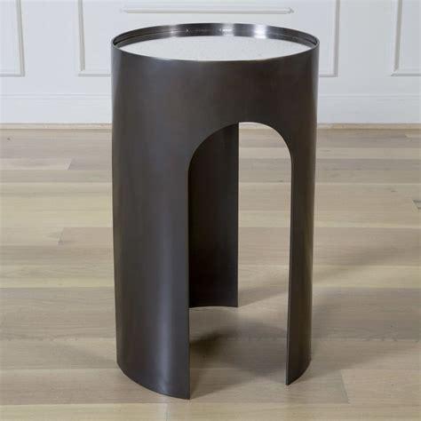 roxbury side table furnishing mobilier de salon