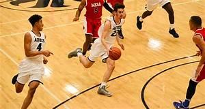 Pima men's basketball opens NJCAA tourney next Tuesday