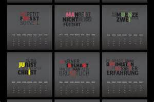 kalender design typo kalender design nation