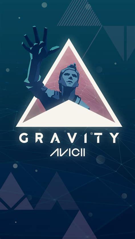 avicii gravity   android gratis