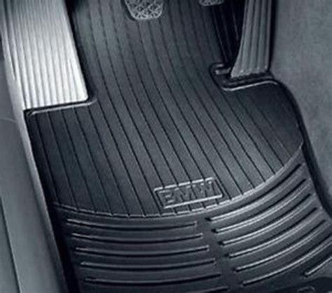 bmw floor mats x3 bmw 2004 2010 x3 front rubber floor mat set black e83 new oem 82110305566 ebay