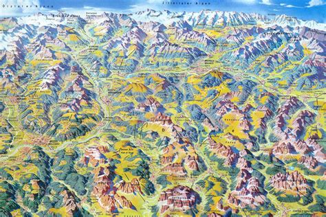 dolomites overview map seiser alm pictures italy