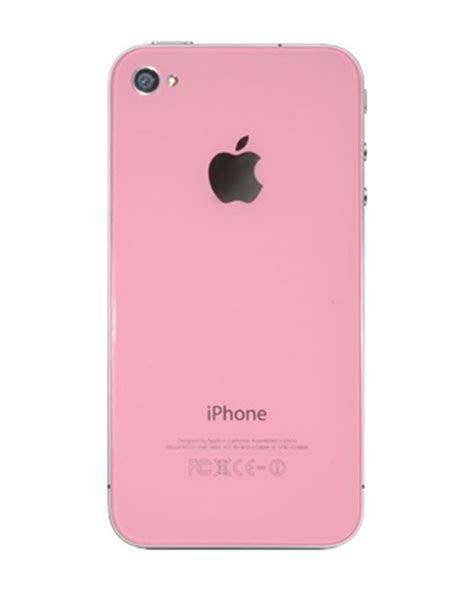 iphone pink pink iphone 4 apple 16gb