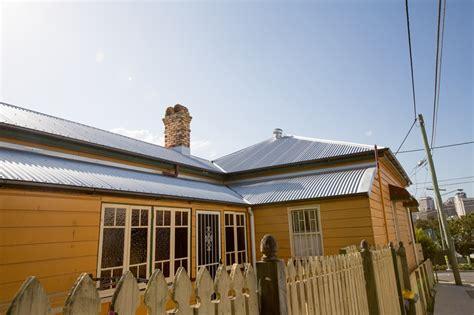 roofing brisbane asbestos roof removal metal  roofing