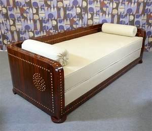 Canapé Art Déco : canap style art d co meubles art d co lampe tiffany ~ Dode.kayakingforconservation.com Idées de Décoration