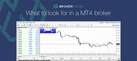 mt4 brokers 21 best mt4 brokers inc spread comparison of 2019