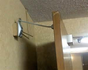 Door Hold Open Devices