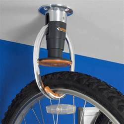 gladiator garageworks claw advanced bike storage system