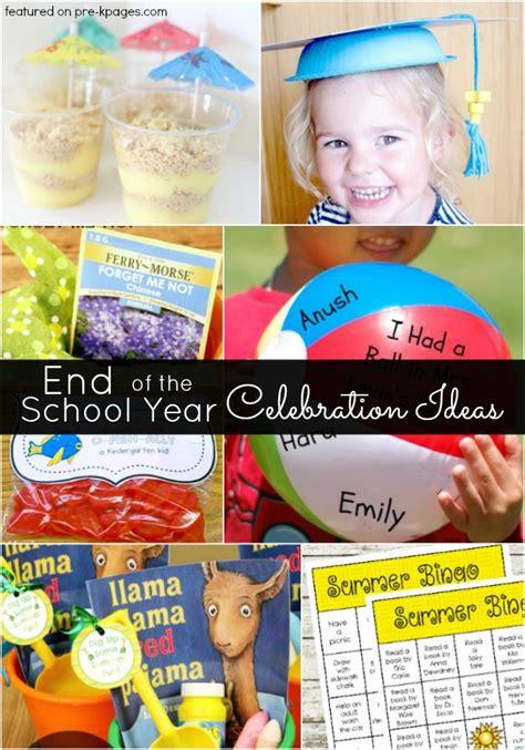 end of the school year activities pre k pages 553 | Preschool Graduation Celebration Ideas