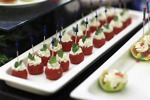 8 quick finger foods and canapes littlerock With canapé