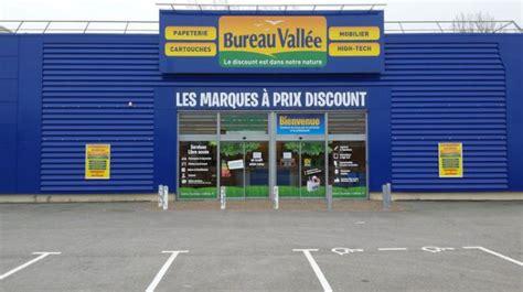 bureau valle ouvre un nouveau magasin cherbourg