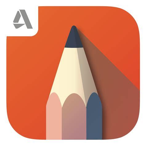 sketchbook mobile autodesk unveils brand new sketchbook mobile drawing app