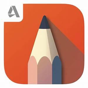 Autodesk Unveils Brand New Sketchbook Mobile Drawing App