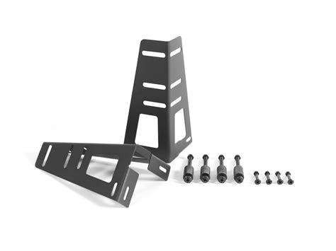 Pragmabed Headboard And Footboard Brackets