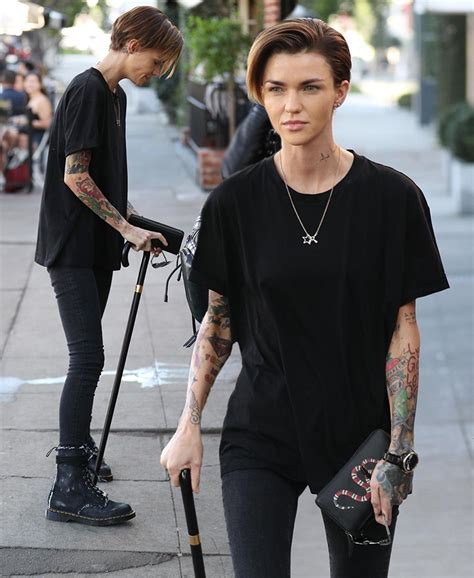 Ruby Rose Archives