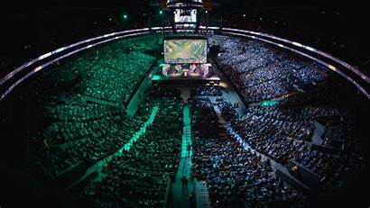 Esports Games Riot Host Franchising Global Partnerships