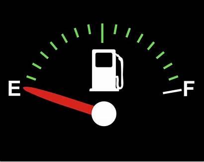 Gauge Fuel Empty Clipart