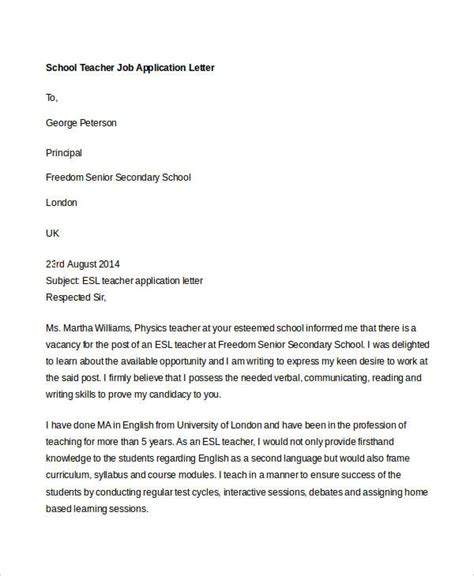 application letter template docx general writers