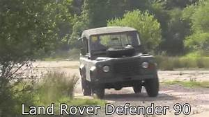 Army Land Rover Defenders for sale direct from the ...