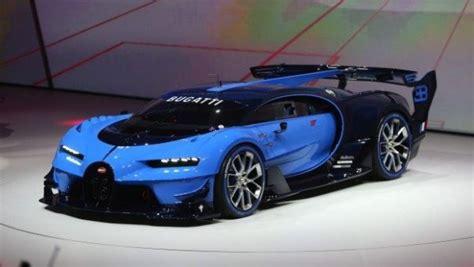 Autoart 1:18 bugatti vision gran turismo vgt diecast model car collection red. 2016 Bugatti Vision Gran Turismo Price, Release Date, HP