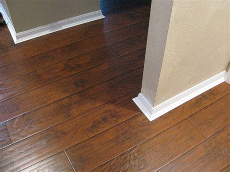 How To Install Laminate Wood Flooring Without Removing