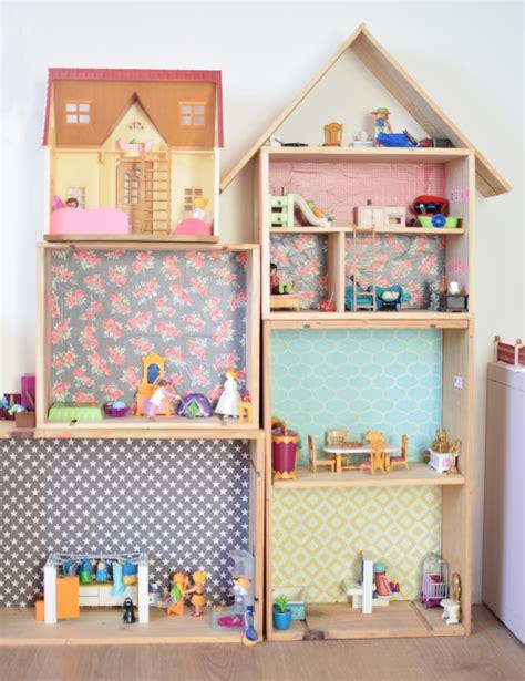 diy une maison pour playmobil 174 la vie en plus joli