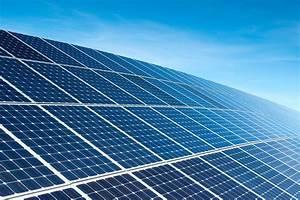 Installation Panneau Solaire : air journal energie solaire panneaux solaires l 39 1dex ~ Dode.kayakingforconservation.com Idées de Décoration
