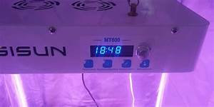 Get The Best Timer For Grow Light In 2020