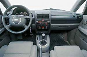Audi A2 Interieur : troc echange audi a2 1 4 diesel annee 2002 sur france ~ Medecine-chirurgie-esthetiques.com Avis de Voitures