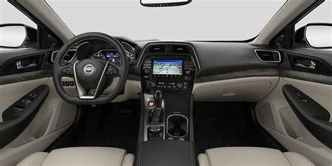 nissan maxima interior carmodel nissan maxima