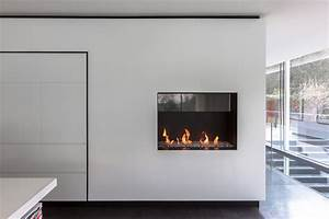 Cheminée à Foyer Ouvert : chemin es gaz foyer ouvert by metalfire vente chemin es ~ Premium-room.com Idées de Décoration