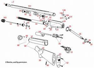 Beretta U00ae A300 Schematic