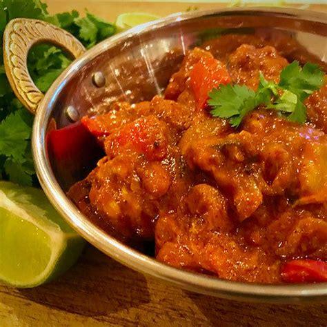 chicken bhuna shemins