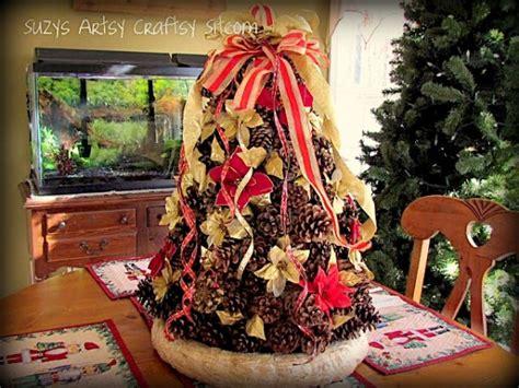 7 Fun Pinecone Craft Ideas!