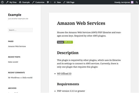 github readme template 68 readme how to access readme files in drupal 8 joomla version found file readme